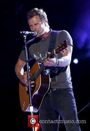 Dierks Bentley - 2015 CMA Music Festival at LP Field Day 1 Nashville, TN at LP Field, Field Day -...