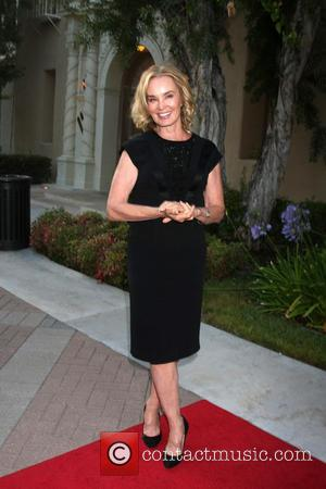 Jessica Lange - American Horror Story: Freak Show Screening at Paramont Theater - Los Angeles, California, United States - Friday...