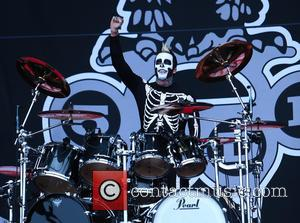 Jeremy Spencer and Five Finger Death Punch