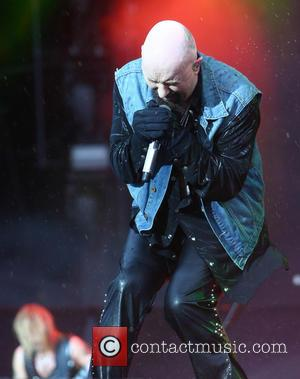 Rob Halford - Download Festival - Day 1 - Performances at Download Festival - Donnington, United Kingdom - Friday 12th...
