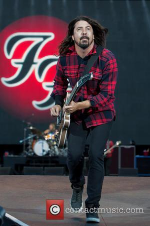 Foo Fighters Cancel Glastonbury Headline Appearance