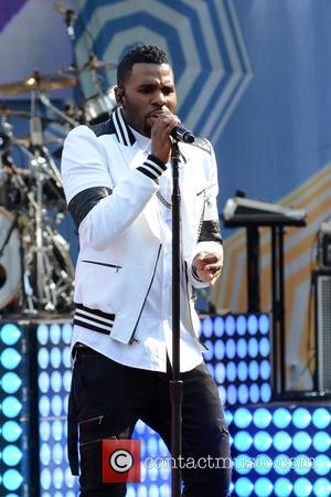 Jason Derulo - Jason Derulo Performs On ABC's