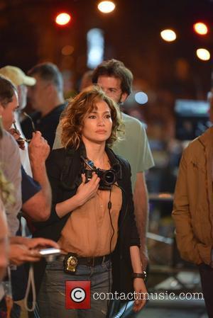 Ray Liotta, Jennifer Lopez and Drea De Matteo