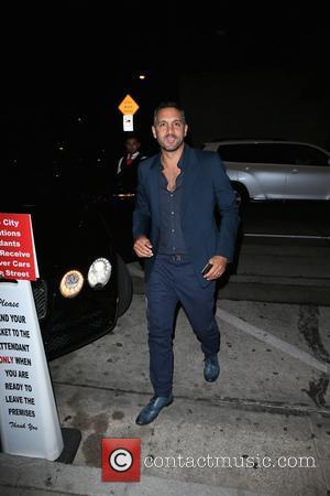 Mauricio Umansky at West Hollywood
