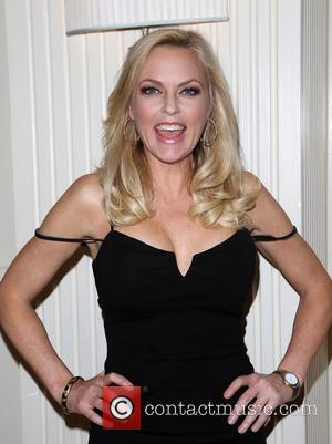 Elaine Hendrix - TheWrap's 2nd Annual Emmy Party at The London Hotel - West Hollywood, California, United States - Friday...