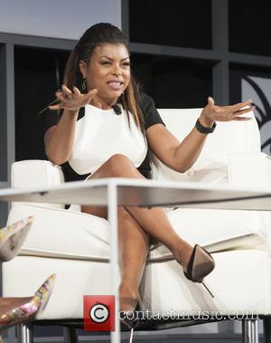 Taraji P. Henson - The 19th Annual American Black Film Festival - 'A Conversation with Taraji P. Henson' at New...