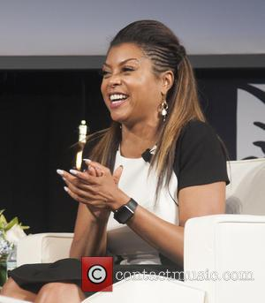 Taraji P. Henson Battling Food Poisoning After Trip To Monaco