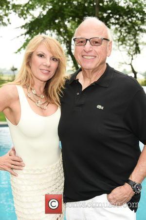 Ramona Singer and Howard Lorber