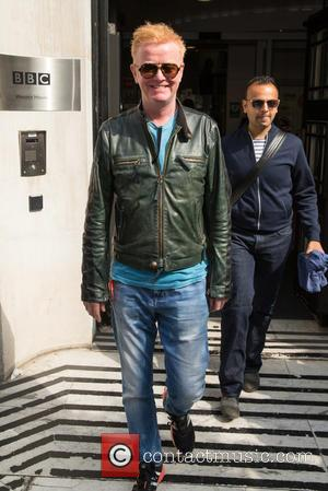 'Top Gear': Chris Evans Says He Has The Blessing of Jeremy Clarkson