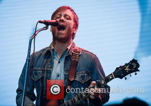 The Black Keys and Dan Auerback - Isle of Wight Festival 2015 - Day 2 - Performances at Isle of...