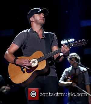Luke Bryan - 2015 CMA Music Festival at LP Field Day 2 in Nashville, TN at LP Field, Field Day...