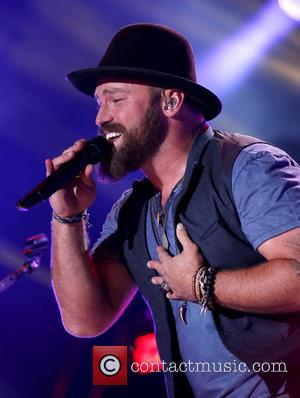 Zac Brown Band - 2015 CMA Music Festival at LP Field Day 2 in Nashville, TN at LP Field, Field...