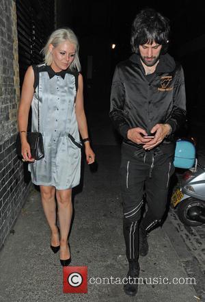 Sergio Pizzorno - Celebrities leave Chiltern Firehouse - London, United Kingdom - Saturday 13th June 2015