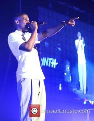 Labrinth - Girlguiding Big Gig 2015 held at the Motorpoint Arena - Performances at Motorpoint Arena - Sheffield, United Kingdom...