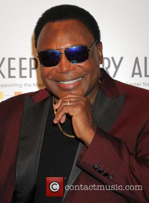George Benson - Keep Memory Alive's 19th Annual Power Of Love Gala held at the MGM Grand Garden Arena inside...