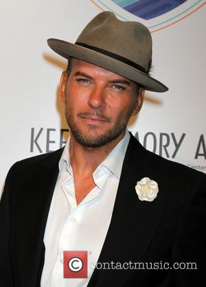 Matt Goss - Keep Memory Alive's 19th Annual Power Of Love Gala held at the MGM Grand Garden Arena inside...