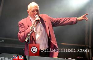 Procol Harum Return With First Album In 14 Years