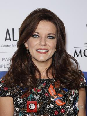 Martina McBride - Keep Memory Alive's 19th Annual Power Of Love Gala at MGM Grand Garden Arena - Las Vegas,...