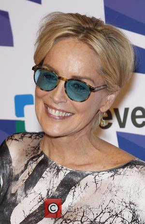 Sharon Stone - Keep Memory Alive's 19th Annual