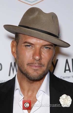 Matt Goss - Keep Memory Alive's 19th Annual Power Of Love Gala at MGM Grand Garden Arena - Las Vegas,...