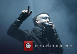 Download Festival, Marilyn Manson