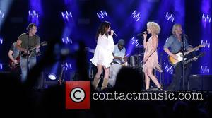 Little Big Town - 2015 CMA Music Festival LP Field Day 3 at LP Field, Field Day - Las Vegas,...