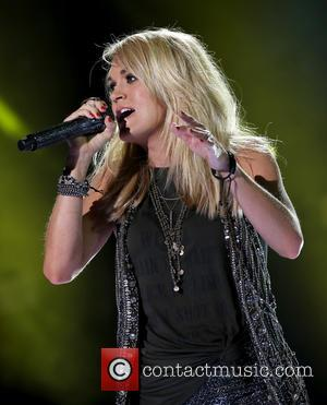 Carrie Underwood - 2015 CMA Music Festival LP Field Day 3 at LP Field, Field Day - Las Vegas, Nevada,...
