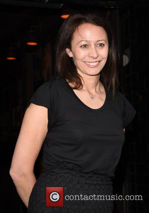 Caroline Rush - Tateossian London and Elton John Aids Foundation Party held at Ronnie Scott's at Ronnie Scott's - London,...