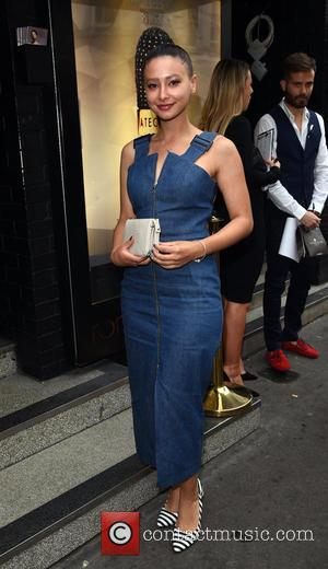 Leah Weller - Tateossian London and Elton John Aids Foundation Party held at Ronnie Scott's at Ronnie Scott's - London,...