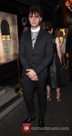 Mikky Ekko - Tateossian London and Elton John Aids Foundation Party held at Ronnie Scott's at Ronnie Scott's - London,...