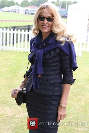 Jerry Hall Discovers Family Link To U.s. Pioneer