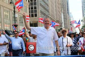 Nyc Mayor Bill Deblasio
