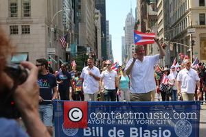 Bill DeBlasio