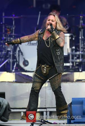 Police Review Video Footage Of Vince Neil Incident