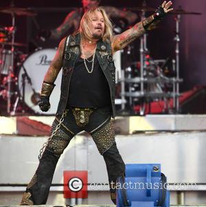 Vince Neil and Mötley Crüe