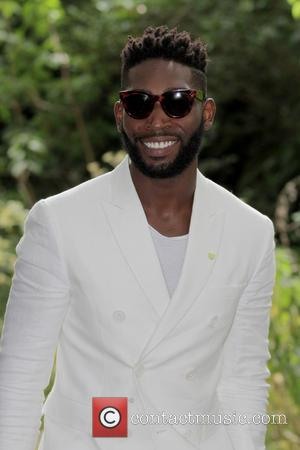 Tinie Tempah Knocks Jason Derulo Off The Top Of UK Single's Chart With 'Not Letting Go'