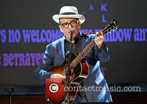 Elvis Costello Cancels Pittsburgh Show