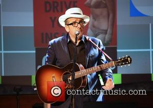 Elvis Costello To Be Honoured By Children's Music Charity