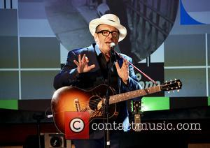 Elvis Costello Helping Dementia Sufferers With Music