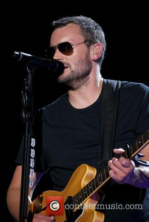Eric Church Picks Up Acm Award For Video Of The Year