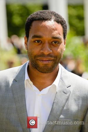 Chiwetel Ejiofor - Burberry Prorsum Menswear SS15 arrivals held at Kensington Gardens - London, United Kingdom - Monday 15th June...