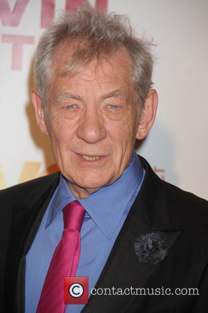 Ian Mckellen Struggling To Learn Lines