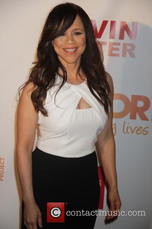 Rosie Perez Leaving The View For Good
