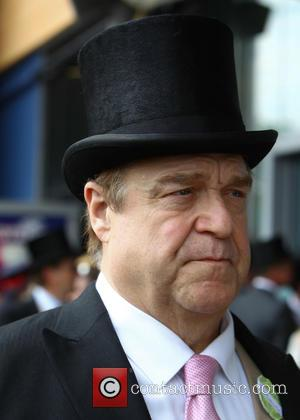 John Goodman - Royal Ascot - Day 1- Sightings at Royal Ascot - Ascot, United Kingdom - Tuesday 16th June...