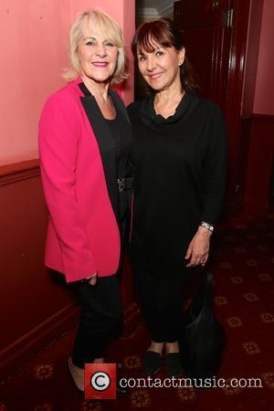 Nina and Arlene Phillips