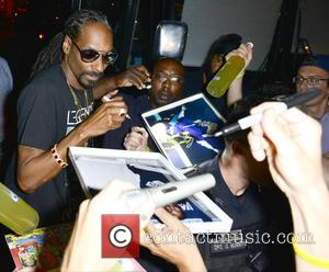 Snoop Lion and Snoop Dogg - Snoop Dogg celebrates his partnership with Cuca Fresca Cachaca by holding a meet and...