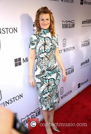 Sandra Bernhard - 2015 amfAR Inspiration Gala New York at Spring Studios - Outside Arrivals - New York, New York,...