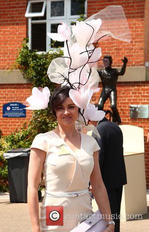 Royal Ascot 2015 held at Ascot Racecourse - Day 1 at Ascot Racecourse, Royal Ascot - Ascot, United Kingdom -...