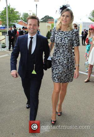 Declan Donnelly Marries Agent