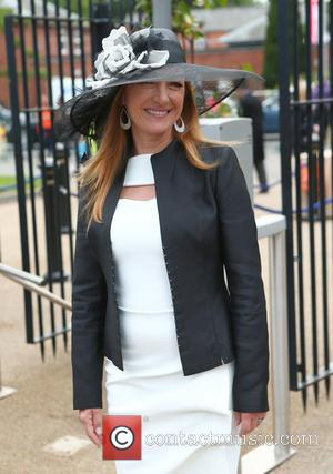 Jane Seymour - Royal Ascot 2015 held at Ascot Racecourse - Day 1 at Ascot Racecourse, Royal Ascot - Ascot,...